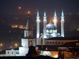Night Kazan Tour